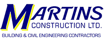 Martins Construction