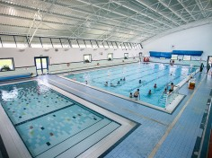 Ennis Leisure Centre