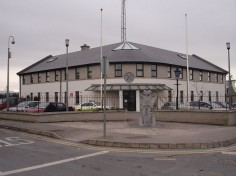 Mayorstone Garda Station (2)